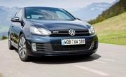 Essai Volkswagen Golf GTD : GTI au diesel