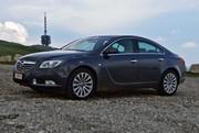 Essai Opel Insignia 2.0 CDTi Cosmo bvm6 FAP 131 cv