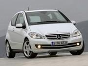 Des moteurs 3 cylindres sur les futures petites Mercedes