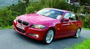 BMW 335d : Puissance en hausse !