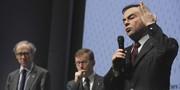 Carlos Ghosn : ses futurs chantiers