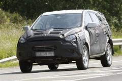 Hyundai Tucson : Son classicisme se confirme