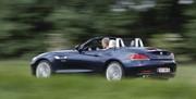 Essai BMW Z4 : Une ascension en gamme
