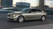 BMW 750i xDrive et 750Li xDrive : La Série 7 se met en 4x4