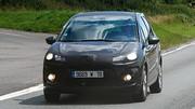 La future Citroën C3 est sur nos routes