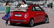 Fiat 500 C : le compte à rebours est lancé