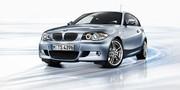 BMW Série 1 Coupé : 2 nouveaux moteurs d'accès !