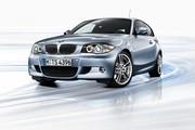 BMW Série 1 année modèle 2010