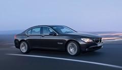 BMW 740d : Diesel de pointe