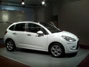 Citroën C3 2009 : Fuite en avant