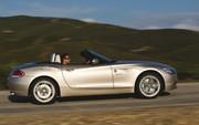 Essai BMW Z4 : Retour en grâce