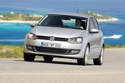 Volkswagen Polo 2010 : Des tarifs compétitifs !