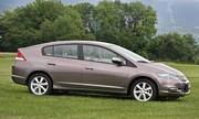 Essai Honda Insight : Est-ce mieux qu'une Prius ?