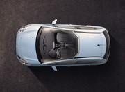 La nouvelle Citroën C3 tend ses lignes et se dote d'un pare-brise énorme