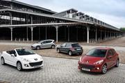La Peugeot 207 s'offre un face-lift
