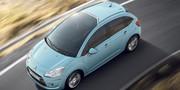 Nouvelle Citroën C3 : puits de lumière