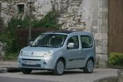 Renault Kangoo Be Bop Z.E. en démo