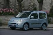 Renault Be Bop Z.E. : Prototype électrique à l'essai