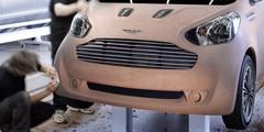Aston Martin Cygnet : l'iQ qui se prend pour une DBS