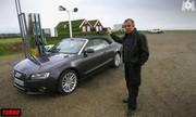 Emission Turbo : Fiat 500 cabriolet, Facel Vega...