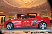 S11 : supercar, hybride et chinoise