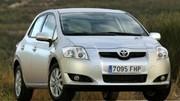 Toyota Auris : disponible en hybride dès 2010