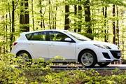 Mazda3 : Le stop & start débarque