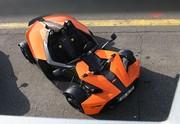 Essai KTM X-Bow : Poids plume pour godasse de plomb