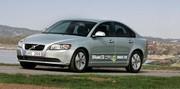 Essai Volvo DRIVe range : De 104 à 159 g/km !