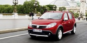 Dacia Sandero Stepway : dès le 15 juillet