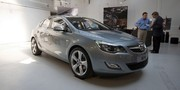 Opel Astra 2009 : présentation éclair