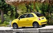 Essai Fiat 500C 1.4 16v 100 ch Lounge : vent de nostalgie