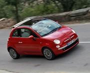 Essai Fiat 500C 1.3 Mjt et 1.4 16v : Dites découvrable !