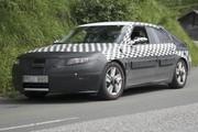 Saab 9-5 : Signe du retour aux affaires ?