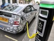 Prius rechargeable : sortie prévue en 2012