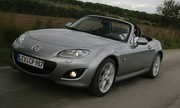 Essai Mazda MX-5 auto : Mariage contre-nature ?