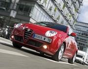 Essai Alfa Romeo MiTo 1.3 JTDm 90 Distinctive : Encore loin du compte