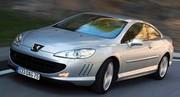 Peugeot 407 Coupé : voici venir le V6 HDi 3.0, accompagné du 2.0 HDi 163 !