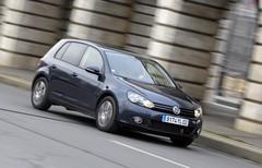 Essai Volkswagen Golf 1.4 TSI 122 DSG Trendline : Double agrément