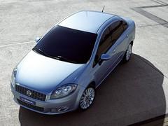 Fiat s'associe au chinois GAC