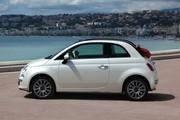 Essai Fiat 500 C : braquage à l'italienne