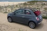 Essai Fiat 500C : Le tube de l'été