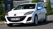 Essai Mazda 3 2.0 DISI i-Stop 151 ch