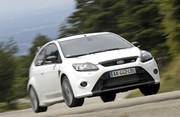 Essai Ford Focus RS : Une course dans les nuages