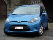 """Essai Ford Fiesta Econetic : """"Fruit de saison"""""""