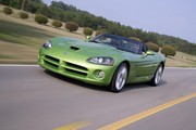 Dodge Viper SRT-10 : Fin de production reportée