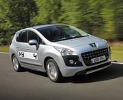 Essai Hybridation Diesel chez Peugeot : J'ai conduit la 3008 Hybrid4