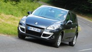 Essai Renault Scenic 3 1.5 dCi 110 ch : A chacun son Scénic !