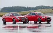 Essai Opel Insignia OPC : un ramage à la hauteur du plumage