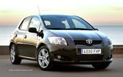 Bientot des hybrides Toyota made in England